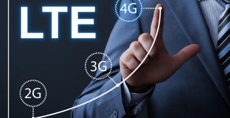 2G, 3G, 4G
